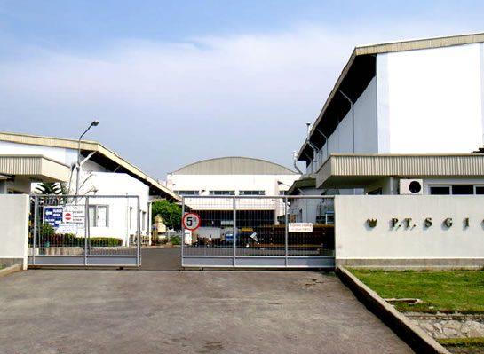 P.T. Sankei Gohsyu Industries(P.T.SGI)